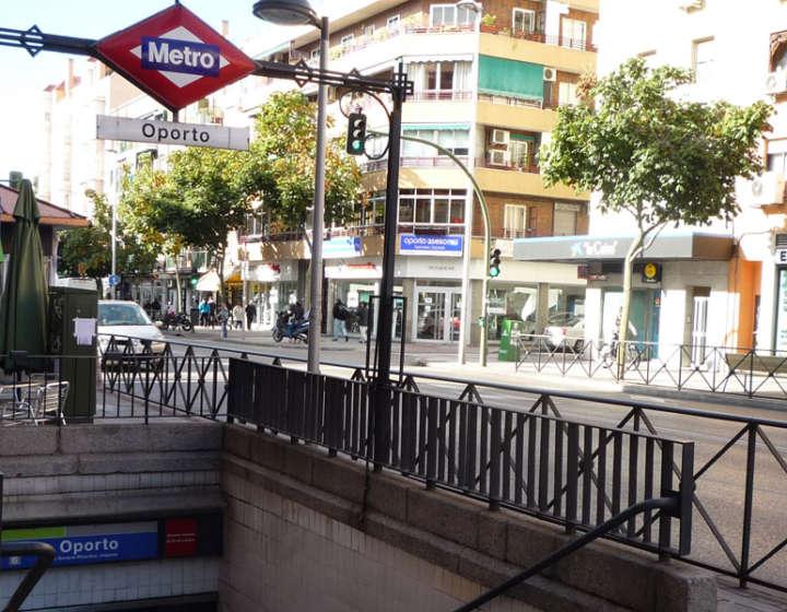 Obras de poceria, galerías en Madrid